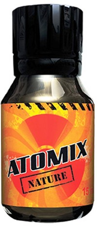 Poppers Atomix 15ml